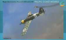 Pacific Coast Models PCM48001 1/48 Macchi C.200 Series VII