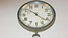 Vintage 8 - Days Brevet Dashboard Clock # 33236
