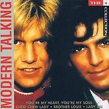 The Collection von Modern Talking | CD | Zustand gut