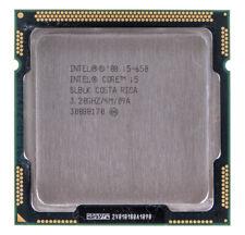 INTEL CORE i5-650 SOCKET 1156 3.2GHZ SLBLK