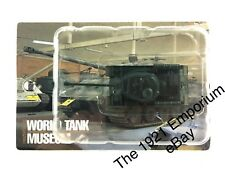 1:144 Takara - World Tank Museum WWII Russian Soviet IS-2 Tank