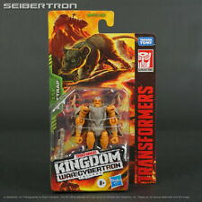 WFC-K2 RATTRAP Transformers War for Cybertron Kingdom Core Class Hasbro 2020 New