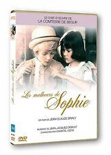 "DVD ""Les Malheurs de Sophie"" - Neuf sous blister"