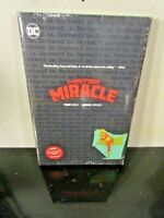 Mister Miracle Tom King Hardcover DC Comics - oop hc sealed unopened new~
