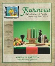 Kwanzaa: A Celebration of Family, Community and Culture (Commemorative), Karenga