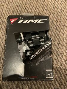 Time MX 4 Dual Sided Clipless Pedals