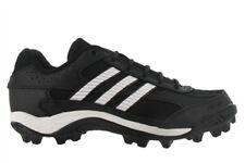 Adidas Men Football Turf Shoe cleats 466512 corner BLITZ 7 MD L Black white 14