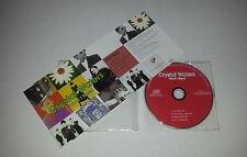 CD SINGLE Crystal Waters-what I need 4. tracks 1994 MCD C 40