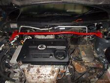 2003 MAZDA 323 SPORT JOBLOT / AUTOJUMBLE - BUMPER / HEADLIGHTS / ALLOYS ETC