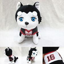 Kuroko's Basketball Cute Version NO.2 Kuroko Tetsuya Sitting Plush Doll