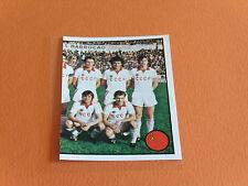 N°254 URSS SSSR CCCP RECUPERATION PANINI FRANCE EURO 84 FOOTBALL 1984