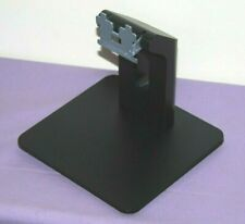Dell E2214Hb E2214HvB Monitor Stand Base With Tilt -- Great Condition