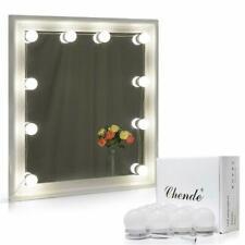Chende LM10BULBSKIT Hollywood Style LED Mirror Light