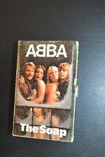 More details for original unused 'abba the soap'  boxed rare 1978 ex