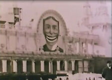 CONEY ISLAND CARNIVAL, FREAK SHOW, CAROUSEL - OVER 2 HRS OF OLD FOOTAGE ON DVD