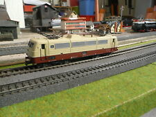 JOUEF ELECTRIC ENGINE 184 003-5, SCALE HO