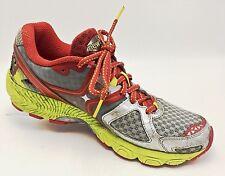 NEW BALANCE 1260 V 3 Womens Shoes Sz 9.5 N2 Running Tennis Walking Red Silver