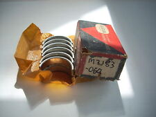 AUSTIN TEN 10 1939-47 mains shell bearings -060 GLACIER