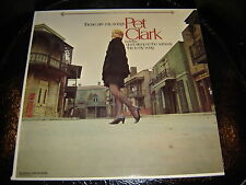 Petula Clark – These are my Songs, Warner Brothers Records WS1698, Vinyl is VG+