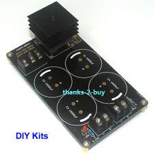 HIFI Power Supply PSU Rectifier Board for HOOD1969 Audio POWER Amplifier DIY KIT