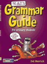 Blake's Grammar Guide by Del Merrick (Paperback, 2009)