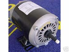 1.5 Hp 115V 2 speed Above Ground Spa Pump Motor AGL15FL2CS BN50 BN60