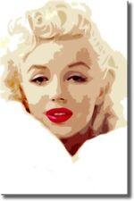 "MARILYN MONROE 2.. Pop Art Retro Box Canvas 20""x30"""