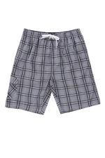 **NEW** Mens Big Size Check Swim Shorts - 3XL 4XL 5XL 6XL - From Ed Baxter