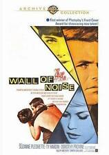 Wall Of Noise (DVD) DVD-R