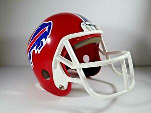 Franklin Buffalo Bills Plastic Kids Youth Football Helmet Replica NFL Play