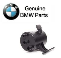 GENUINE OEM BMW E81 E82 Vapor Canister Activated Charcoal Filter 16136764046