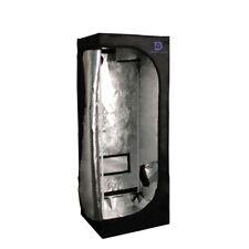 Diamondbox Silver Line sl60 (60x60x160cm) - Growbox zuchtzelt serre Grow