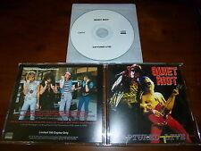 Quiet Riot / Captured Live! - Live 1983/1984 ORG *Z