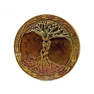 Celtic Tree of Life Silicone Mold DIY Soap Molds Lovers romantic wedding Mould