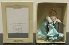 Hallmark Delphine Barbie Ornament Fashion Model Collection (2005)