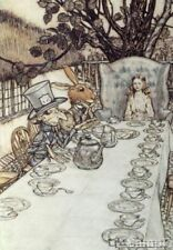 Arthur Rackham Reproduction Small (up to 12in.) Art Prints