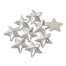 100pcs/lot Star 10mm ABS Half Simulated Pearl Beads Flatback Cabochon Beads DIY