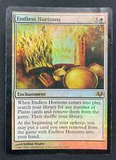Endless Horizons - FOIL Eventide - *HP* Magic the Gathering MTG