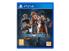VIDEOJUEGO PS4 Jump Force