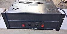 AMPLI  JBL / UREI 6290 VINTAGE