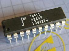 5x IDT74FST3244P Octal FET Bus Switch, IDT