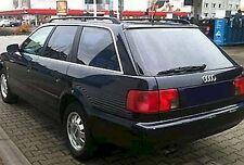 Tönungsfolie passgenau  Audi 100 / A6 Avant (C4) ´90-´97