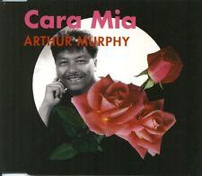 ARTHUR MURPHY - Cara Mia 4TR CDM 1994 EURODANCE