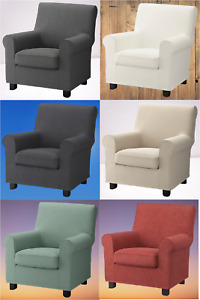 *New* GRÖNLID Armchair available in 06 colours *Brand IKEA*