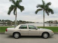 2008 Mercury Grand Marquis Ls 1Own Only 47K Miles Non Smoker Clean Carfax