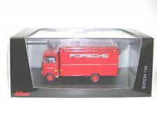 MERCEDES-BENZ LP 608 Porsche stuttgart-zuffenhausen