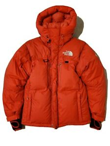 The North Face Summit Series Himalayan Parka (Men's S, Red)