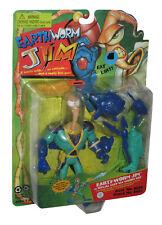 EarthWorm Jim Deep Sea Mission Suit (1994) Playmates Action Figure