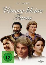 Unsere kleine Farm - Die komplette 10. Staffel                       | DVD | 111