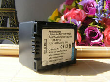 Battery for Panasonic CGA-DU07 NV-GS60 NV-GS37 NV-GS27 Camcorder CGA-DU14 IXMAS